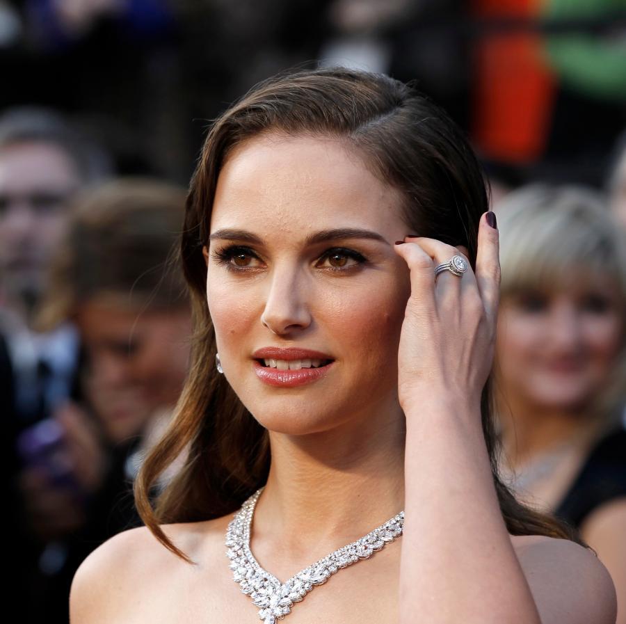 Natalie Portman idzie za kamerę