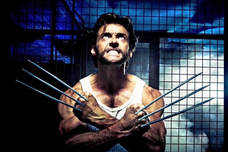 Amerykanie kochają Wolverine\'a