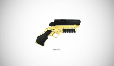 Najsłynniejsza broń świata