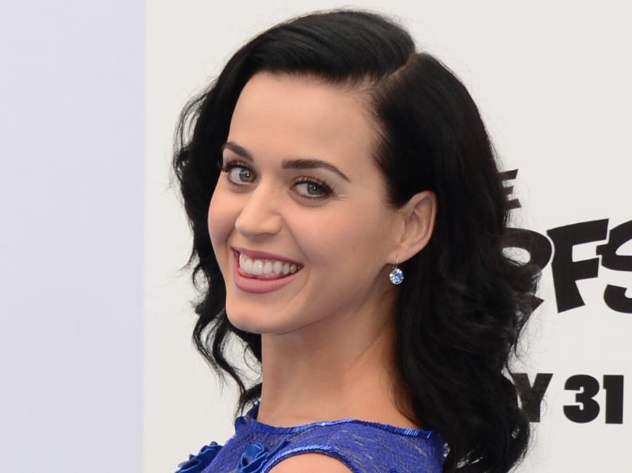 Katy Perry w nowej odsłonie