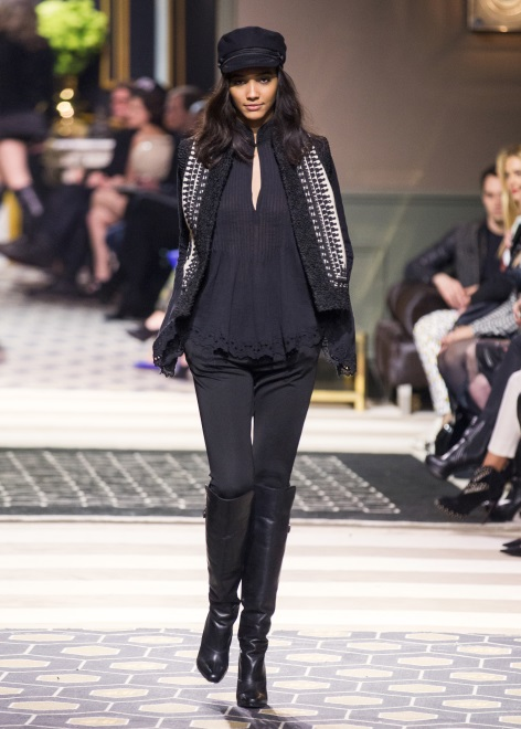 H&M - kolekcja jesień/zima 2013/2014