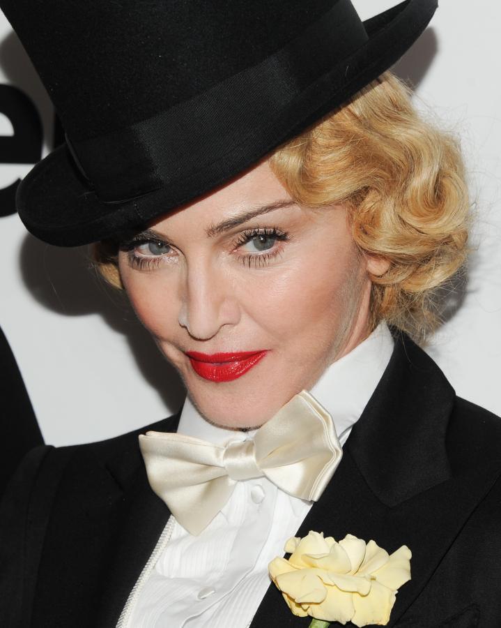 Madonna – królowa popu i skandali kończy 55 lat