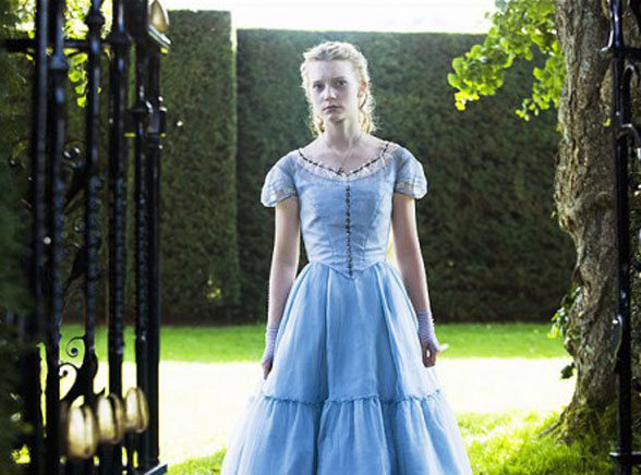 Australijsko-polska Alicja w krainie filmu