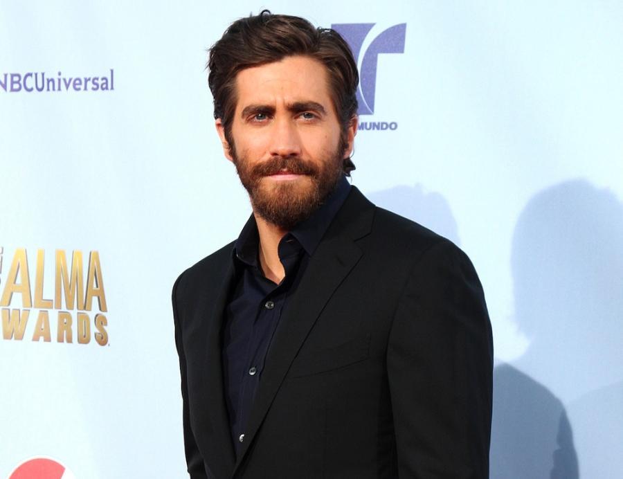 Jake Gyllenhaal będzie goście programu \