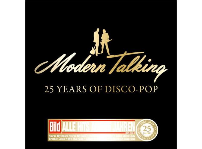 Królowie disco świętują 25 lat kariery