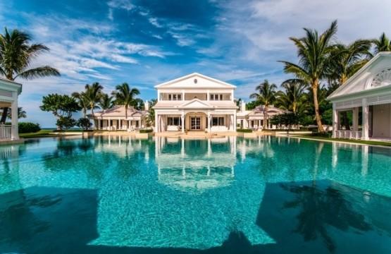 Rezydencja Celine Dion