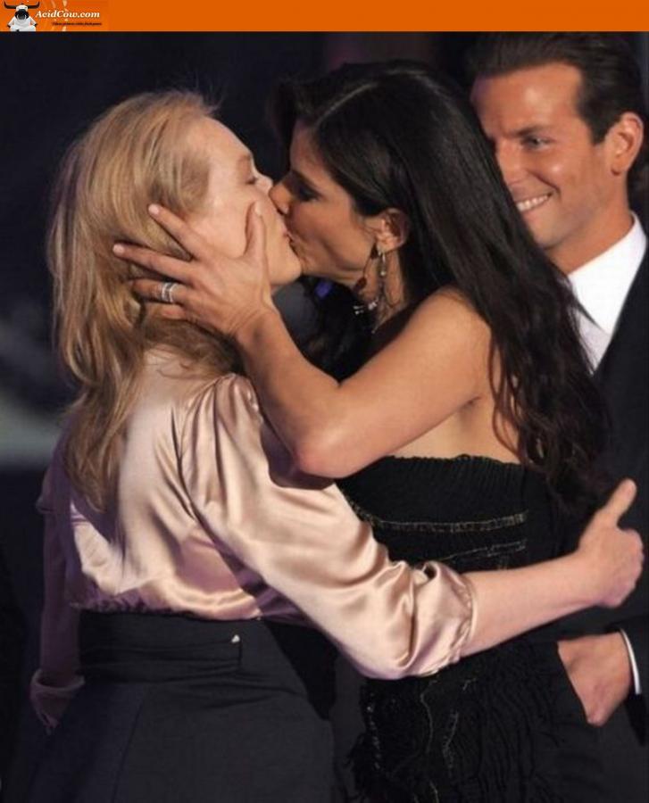 Sandra Bullock i Meryl Streep