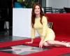 Julianne Moore ma swoją gwiazdę w Hollywoodzkiej Alei Sław