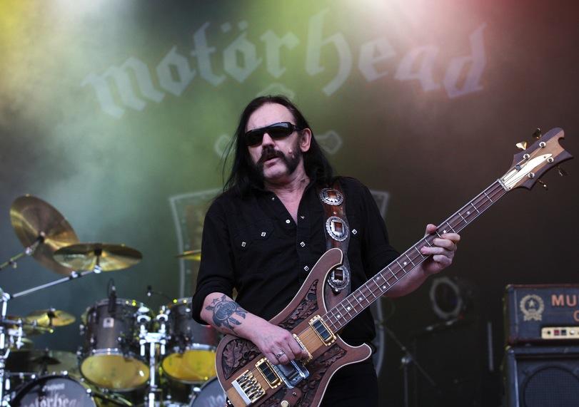 Lemmy: To było nic, było –minęło!
