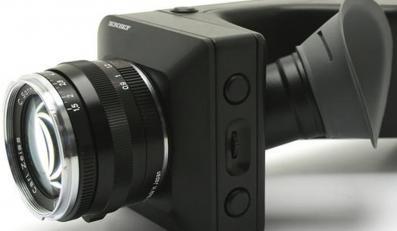 Przy tej kamerze każda inna wypada blado