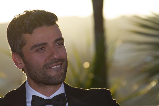 Nowe twarze w najnowszej odsłonie cyklu:Oscar Isaac
