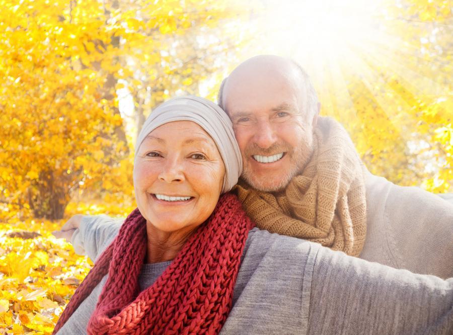 Zadbaj o odporność jesienią