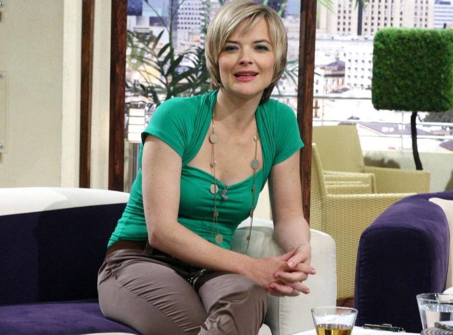 Monika Richardson poprowadzi nowy talk show w TVP