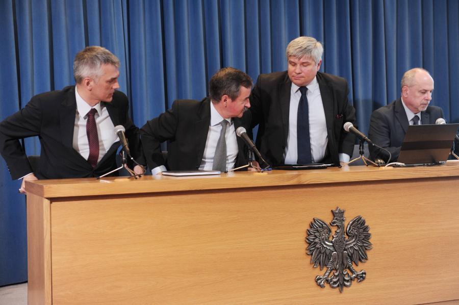 Komisja Macieja Laska