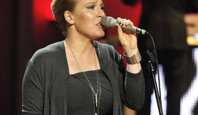 Aga Zaryan śpiewa Ninę Simone