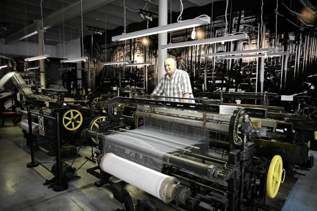 Centralne Muzeum Włókiennictwa