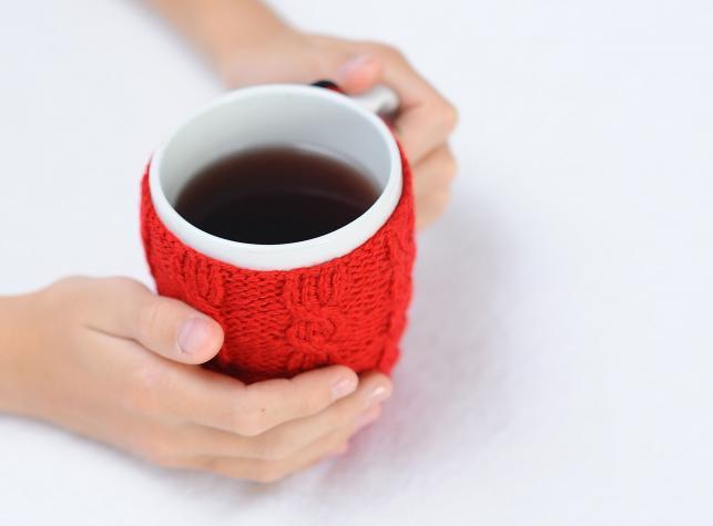 Herbatki na ADHD?