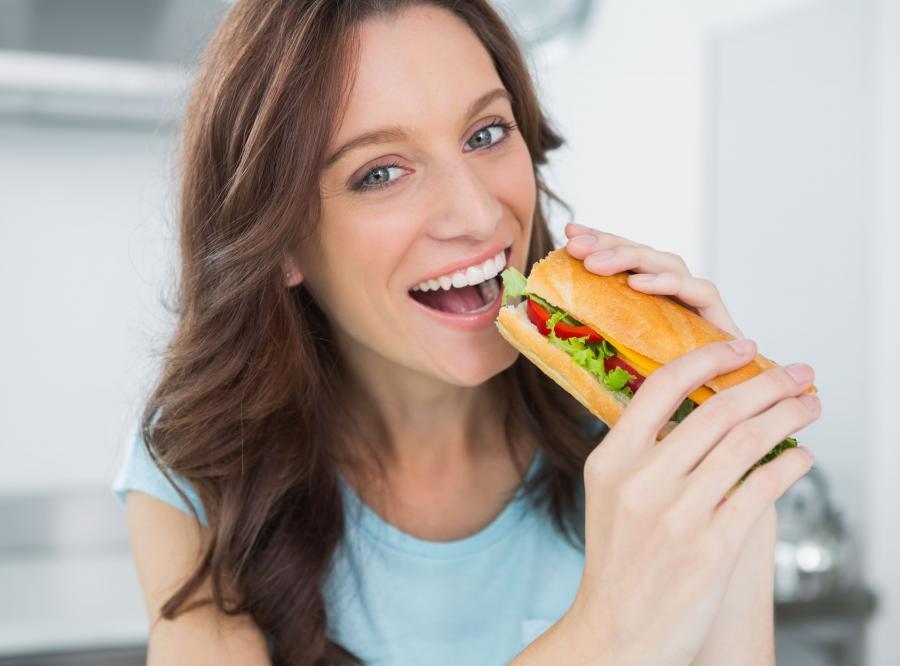 Dieta, która chroni przed rakiem piersi