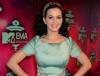 Katy Perry nie taka idealna?
