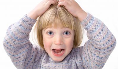 Jak rozpoznać, że dziecko ma wszy?