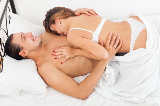 Kiedy kobieta jest naprawdę zadowolona z seksu?