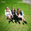 "8. ""Days Are Gone"" – HAIM"