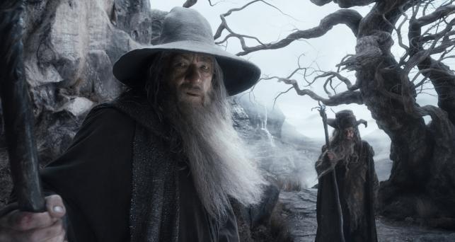 """1. """"Hobbit: Niezwykła podróż"""" – 8,4 miliona ściągnięć"""