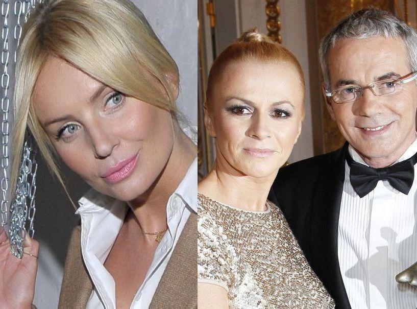 Agnieszka Szulim, Monika Głodek, Robert Janowski