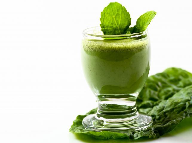 Dlaczego warto jeść zielone warzywa?