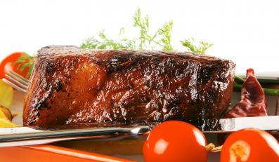 Warto jeść mięso w duecie z pomidorami