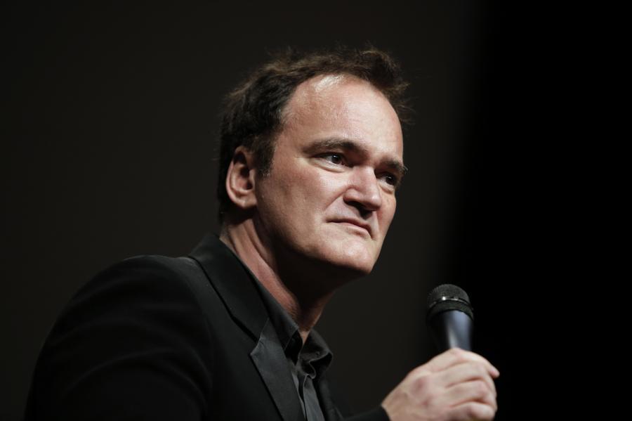 Quentin Tarantino rezygnuje z westernu po wycieku scenariusza