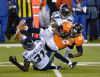 Seattle Seahawks wygrali Super Bowl