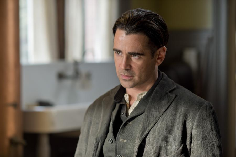 Colin Farrell w filmie \