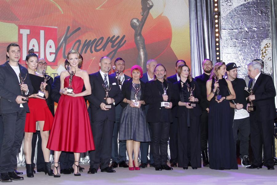 Telekamery 2013