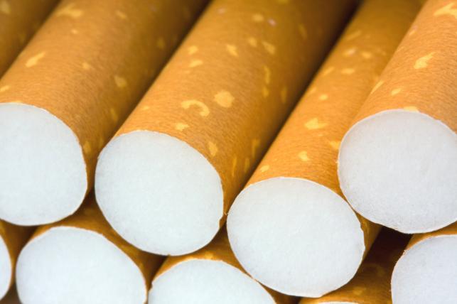 1. Rzuć palenie