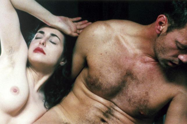 """Anatomia piekła"" (2004)"