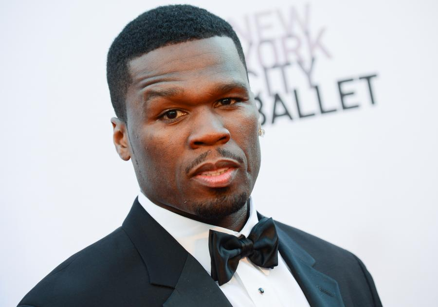 50 Cent czyli Curtis Jackson