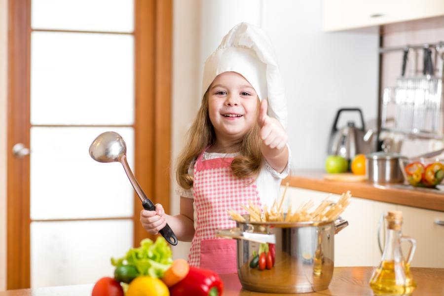 Wprowadzaj zdrowe nawyki żywieniowe