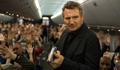 """""""Non-stop"""" to kino rozrywkowe wysokich lotów"""