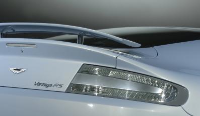 Auto powstanie na podstawie modelu V8