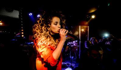 Ella Eyre z listy BBC Sound Of 2014 do Warszawy