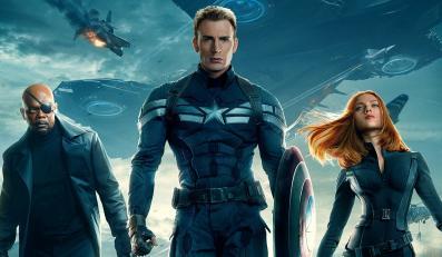 """""""Kapitan Ameryka: Zimowy żołnierz"""" w kinach od 26 marca"""