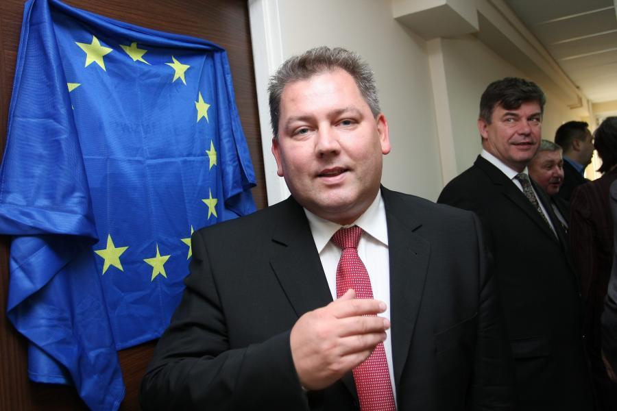 Krzysztof Lisek