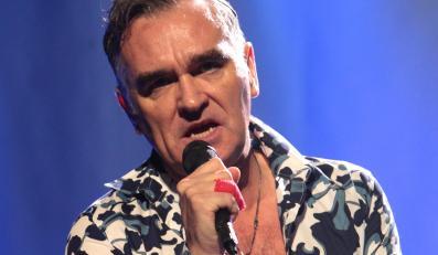 "Morrissey wznawia ""Vauxhall and I"""