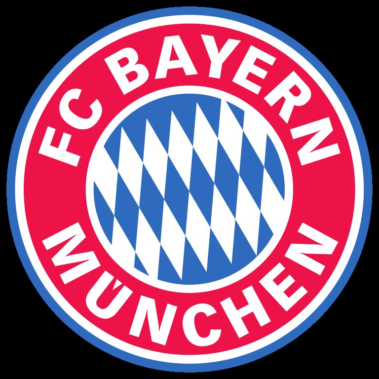 Logo FC Bayern Monachium