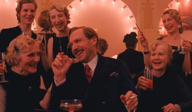 """Ralph Fiennes: """"Grand Budapest Hotel"""" to hołd dla dawnych artystów"""