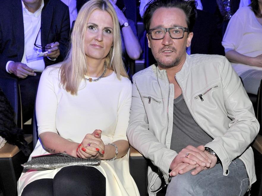 Dominika Tajner i Michał Wiśniewski