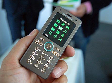 Sony proponuje komórkę dla prawdziwego ekologa