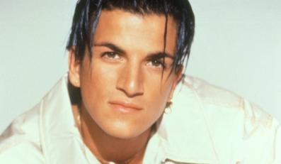 Peter André był gwiazdą lat 90.