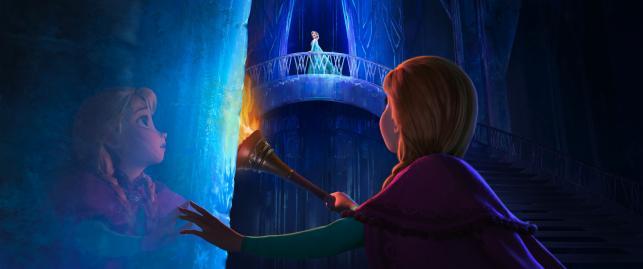 """6. """"Kraina lodu"""" (2013) – 1,130 miliarda dolarów"""